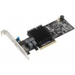 контроллер ASUS PIKE II 3108-8I/240PD/2G (90SC07P0-M0UAY0)