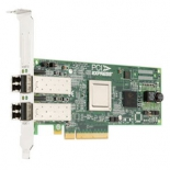 контроллер LSI LPE12002-M8 (2x 8GFC)