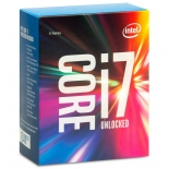 Процессор Intel Core i7-6850K Broadwell E (3600MHz, LGA2011-3, L3 15360Kb, Retail), купить за 42 960 руб.