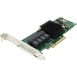 контроллер Adaptec ASA-71605H (PCI-E - 16 SAS/SATA)