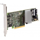 контроллер Intel RS3DC080-934643 (PCI-E - 128 SAS/SATA, RAID 0-60, для сервера)