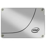 жесткий диск Intel 400GB 3700 Series SATA3 SSDSC2BA400G301