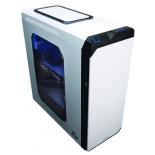 корпус компьютерный Zalman Z9 Neo без БП, белый
