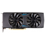 видеокарта GeForce EVGA GeForce GTX 970 1190Mhz PCI-E 3.0 4096Mb 7010Mhz 256 bit DVI HDMI HDCP
