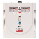 Стабилизатор напряжения PowerMan AVS 5000M, 5000VA