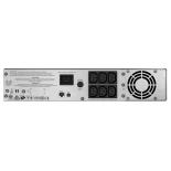 источник бесперебойного питания APC Smart-UPS C 2000VA 2U RM