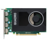 видеокарта профессиональная PNY Quadro M2000 PCI-E 3.0 4096Mb 128 bit HDCP, VCQM2000BLK-1
