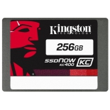 жесткий диск Kingston SKC400S37/256G (SKC400)