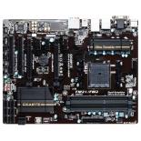 материнская плата Gigabyte GA-F2A88X-D3HP (rev. 1.0) (ATX, Socket FM2+, AMD A88X, 4xDDR3)