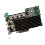 контроллер LSI Logic MegaRAID SAS 9260-16i (LSI00208) SGL