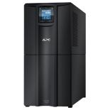 источник бесперебойного питания APC by Schneider Electric Smart-UPS C 3000VA LCD