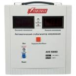 Стабилизатор напряжения PowerMan AVS 5000D (5000VA)