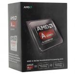процессор AMD A6-6400K Richland (FM2, L2 1024Kb, Retail)
