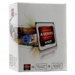 процессор AMD A4-4000 Richland (FM2, L2 1024Kb, Retail)