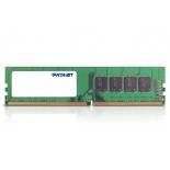 модуль памяти Patriot PSD416G21332 (DDR4, 16Gb, 2133MHz, CL15, DIMM)
