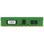 модуль памяти Crucial CT4G4WFS8213 (DDR4, 4Gb, 2133MHz, CL15, ECC, UDIMM)