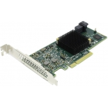 контроллер (плата расширения для ПК) LSI Logic SAS 9300-4i (PCI-e - SAS / SATA)