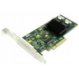 контроллер LSI Logic SAS 9211-8i (PCI-e - SAS/SATA, RAID 0,1,1e,10)