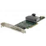 контроллер LSI Logic MegaRAID SAS 9361-4i (PCI-e - SAS/SATA, RAID 0-60)