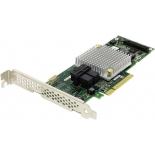 контроллер Adaptec ASR-8805 SG (PCI-e - SAS/SATA, RAID 0-60), oem