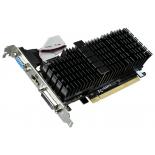 видеокарта GeForce Gigabyte NV GT710 GV-N710SL-1GL V2.0 1GB