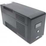 источник бесперебойного питания Powerman Smart Sine 2000 (2000VA/1400W)