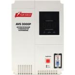 Стабилизатор напряжения Powerman AVS 3000P (3000VA)