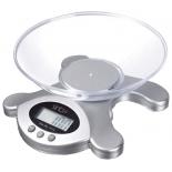 кухонные весы Sinbo SKS 4514, серебристые
