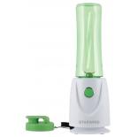 блендер StarWind SPB2251, белый/зеленый