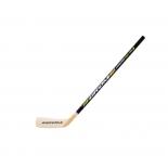 клюшка хоккейная Grom Woodoo 200, Mini, прямая
