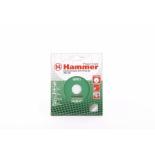 диск отрезной Hammer Flex 206-106 DB CN 115x22мм сплошной