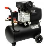 компрессор автомобильный Quattro Elementi KM 24-260 поршневой