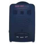 радар-детектор Sho-Me G-700 Signature (GPS)