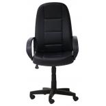 кресло офисное TetChair CH 747, чёрное