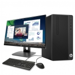 фирменный компьютер HP 4CZ15EA + HP V214a