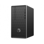 фирменный компьютер HP Pavilion 590-p0001ur 4GK89EA (Core i3-8100/8Gb/1000Gb/DVD-RW/NVIDIA GeForce GTX1050Ti 4Gb/Wi-Fi/Bluetooth/DOS), пепельно-серый