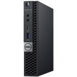 фирменный компьютер Dell Optiplex (7060-6191) черный