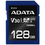 карта памяти A-DATA 128GB Premier Pro SDXC Class 10