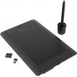 планшет для рисования Wacom Intuos Pro Small, черный