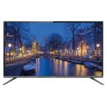 телевизор Hyundai H-LED40F452BS2, серый