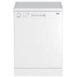 Посудомоечная машина Beko DFN 05310 W, белая