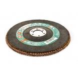 круг шлифовальный Hammer Flex 213-011 150x22 Р 60 (лепестковый торцевой)