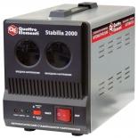 Стабилизатор напряжения Quattro Elementi Stabilia 2000 (2 кВт)
