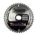 диск пильный Makita B-31158 (для погружных пил)