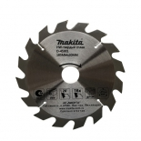 диск пильный Makita D-45901 Standard, для дерева