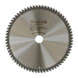 диск пильный Makita D-45973 для алюминия