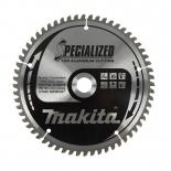 диск пильный Makita B-29343, для алюминия