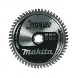 диск пильный Makita Standard B-31566, для дерева