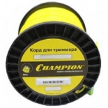 леска для газонокосилок Champion Round C5016 (60 м)