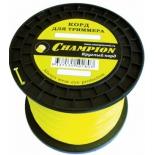 леска для газонокосилок Champion Round C5014 (130 м)